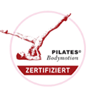 Zertifizierte Pilates-Bodymotion Trainerin